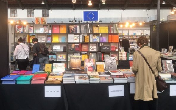Brussels Book Fair